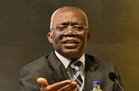 Falana says INEC should have waited for all states to conduct their LG elections before delisting the political parties.