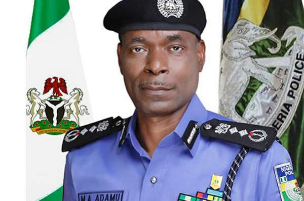 Restrictions: Police arrest 2,449 violators in Abuja, Akwa Ibom, Edo