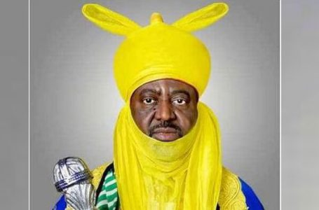 Sarkin Kano Confirms Mass Death Not Connected To COVID-19