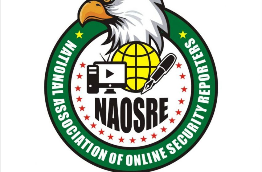 NAOSRE HOLDS MEETING, RESTATE MEDIA SUPPORTS FOR SECURITY AGENCIES