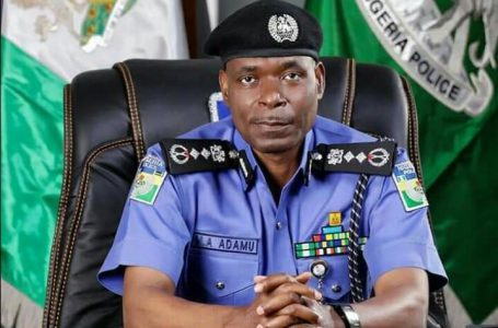 IGP CONDEMNS ATTACK ON SECURITY CONVOY IN BORNO STATE