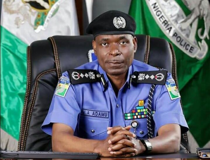EDO 2020: APEX REPORTERS LAUDS IG ADAMU, EDO CP KOKUMO AND DCP ABBA KYARI OTHER SECURITY AGENCIES OVER PEACEFUL GOOBER ELECTION