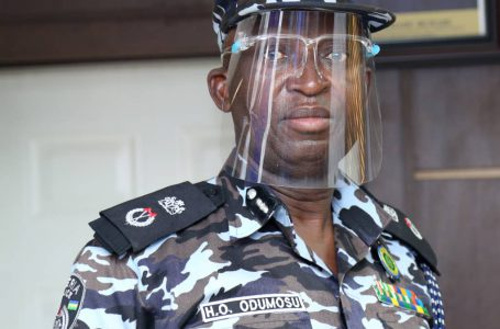 ENFORCE ALL COVID-19 PROTOCOLS, SUPERVISE YOUR MEN FOR EFFECTIVENESS– CP LAGOS ORDERS AREA COMMANDERS, DPOS.