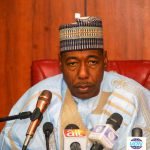 No Attack On Zulum's Convoy Or Security Aides, Media Aide Clarifies
