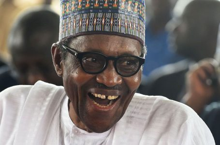 Who Shall Tell the President Nigeria is Dying?