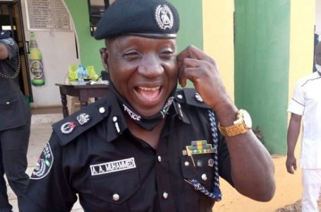 DELTA STATE COMMAND AND EIGHT OTHERS STATES  NEW CPs