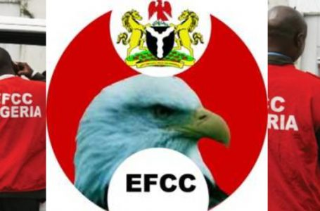 EFCC And N900 billion fraud
