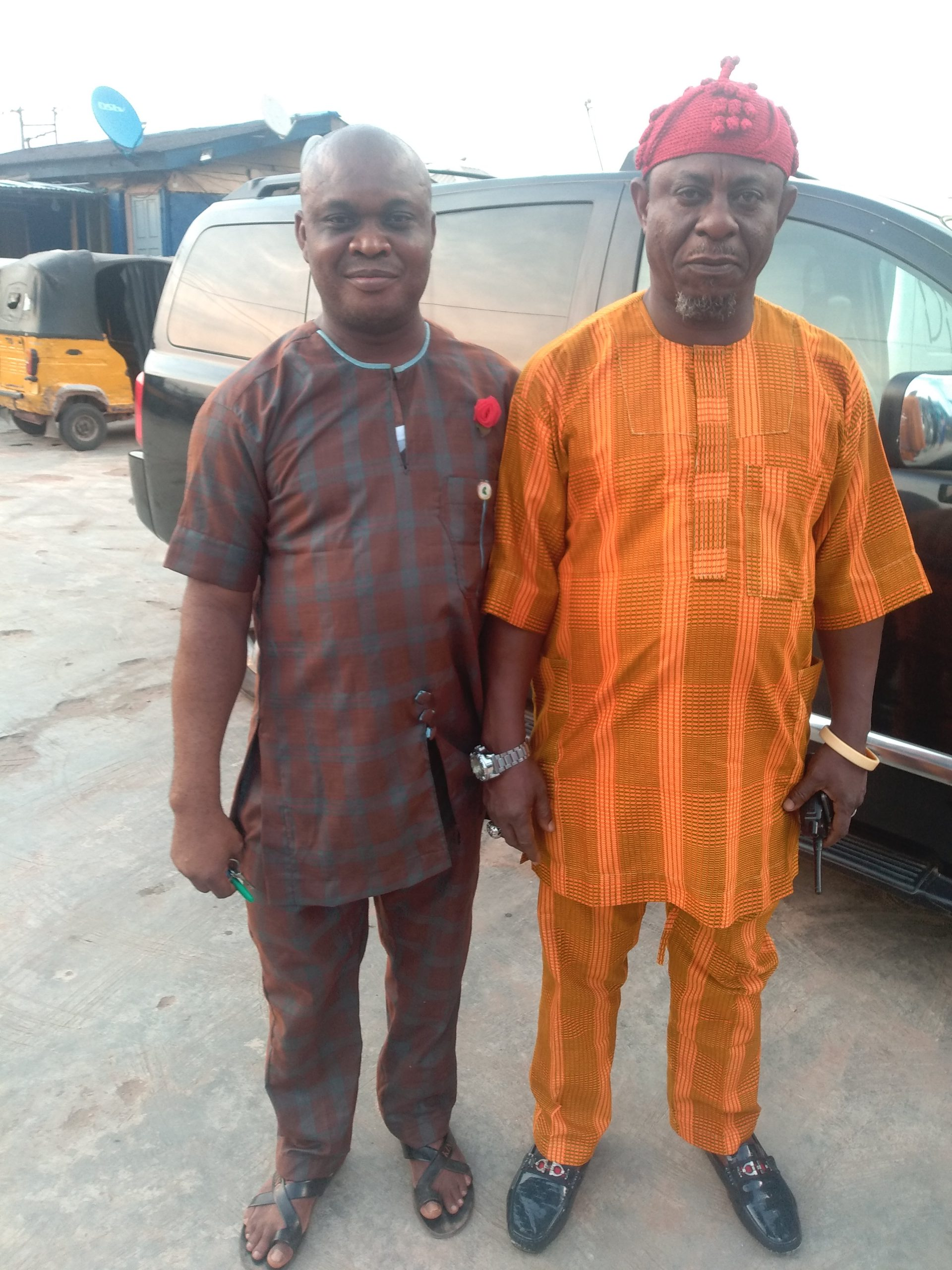 Happy Birthday to His Royal Highness,Eze Dr Lawrence Eze