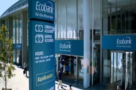 Ecobank Group reports N10.2tr total assets for 2020.