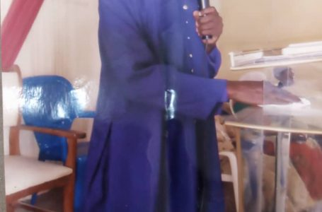 PROPHET, 60, ARRESTED OVER SEX WITH GIRL, 10 INSIDE CHURCH PREMISES