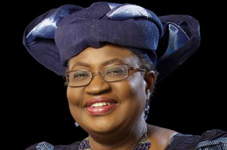BLACK NIGERIA (IGBO) WOMAN APPOINTED 7TH WORLD TRADE ORGANIZATION (WTO) DG