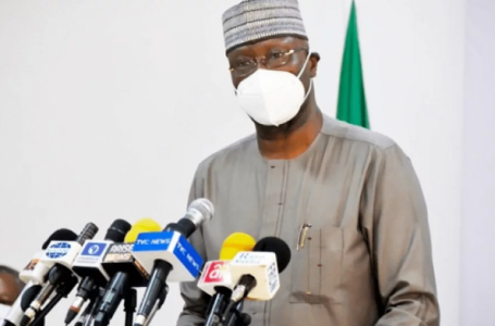 Covid-19: Fully Vaccinated Visitors To Nigeria Required To Do A PCR Test On Day 2 Of Arrival – FG…